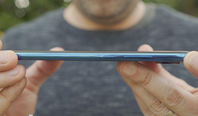 Test du Xiaomi Redmi Note 7 : image 5