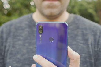 Test du Xiaomi Redmi Note 7 : image 6