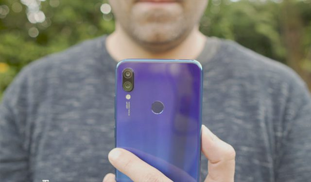Test du Xiaomi Redmi Note 7 : image 6