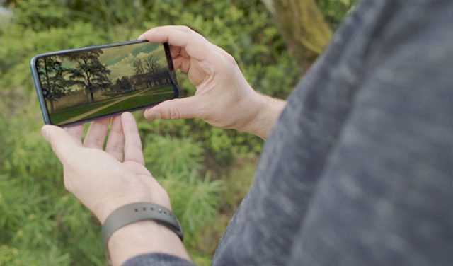 Test du Xiaomi Redmi Note 7 : image 9