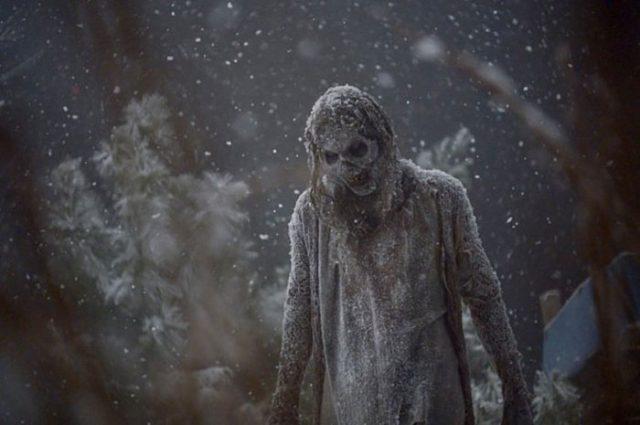 The Walking Dead : image 1