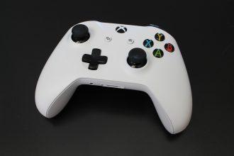 Xbox One S All-Digital : la console sans lecteur attendue en mai