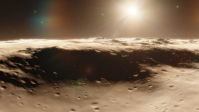 On a besoin de vous pour nommer un objet du système solaire