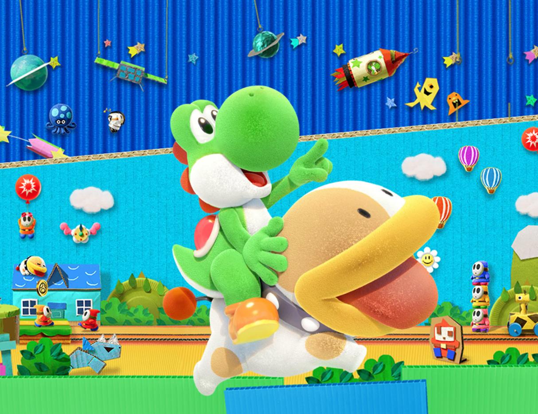 Jeux vidéo en France : Nintendo éjecte tous les concurrents et impose tous ses jeux dans le top