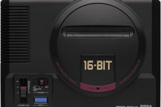 La MegaDrive Mini sortira le 19 septembre avec 40 titres