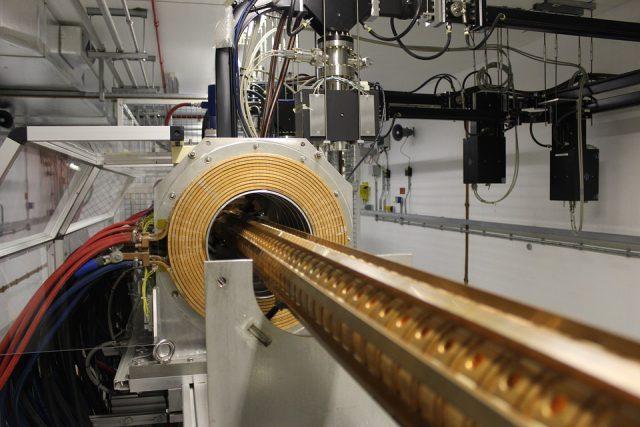 Des chercheurs pensent avoir trouver un moyen de piéger la matière noire