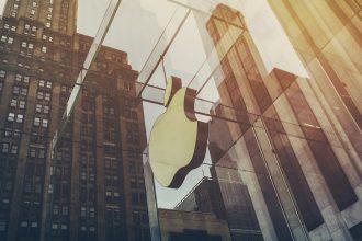Apple s'intéresse à vos odeurs corporelles