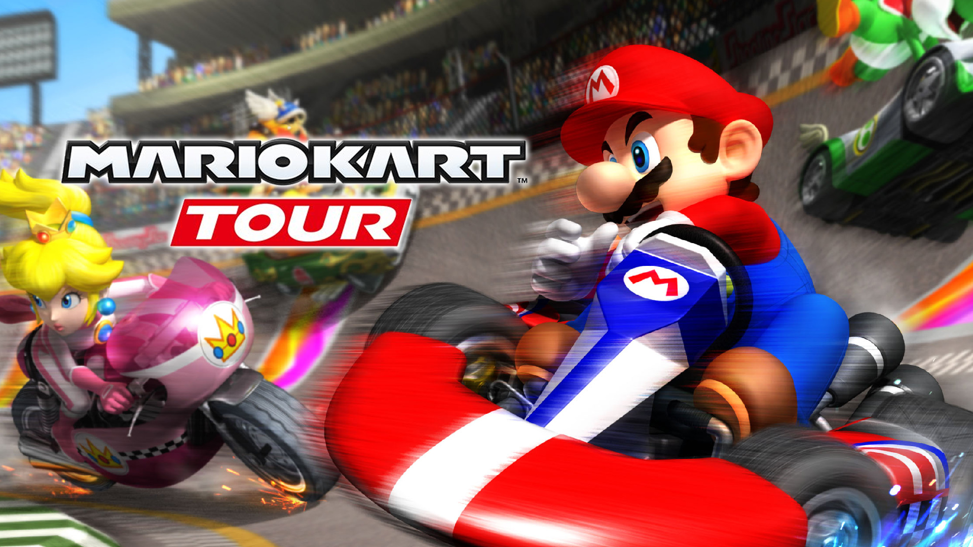 Mario Kart Tour : une bêta et déjà pléthore de révélations