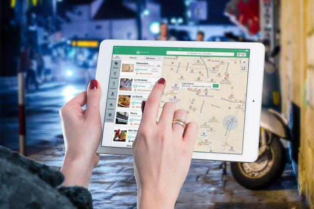 Google Maps : la Timeline utilisée dans des affaires policières