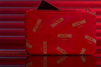 Honor 20 Moschino
