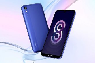 Honor 8S : image 1