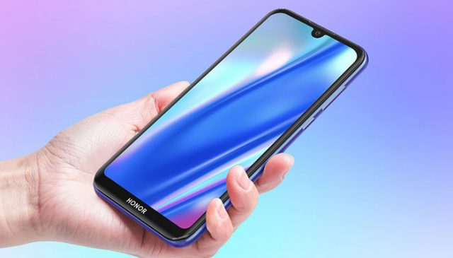 Honor 8S : image 2