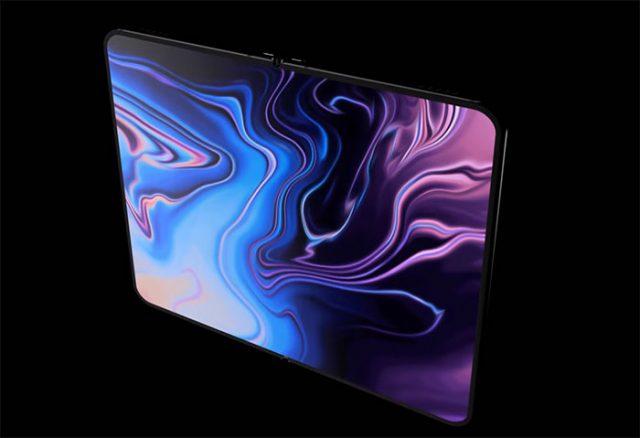 Concept iPhone Flex
