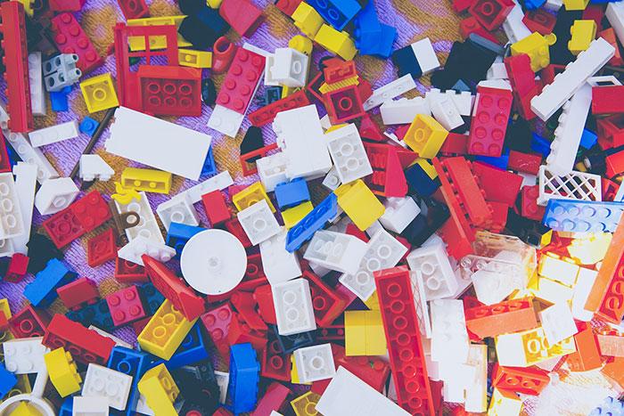 LEGO va reprendre nos vieilles briques pour sauver la planète