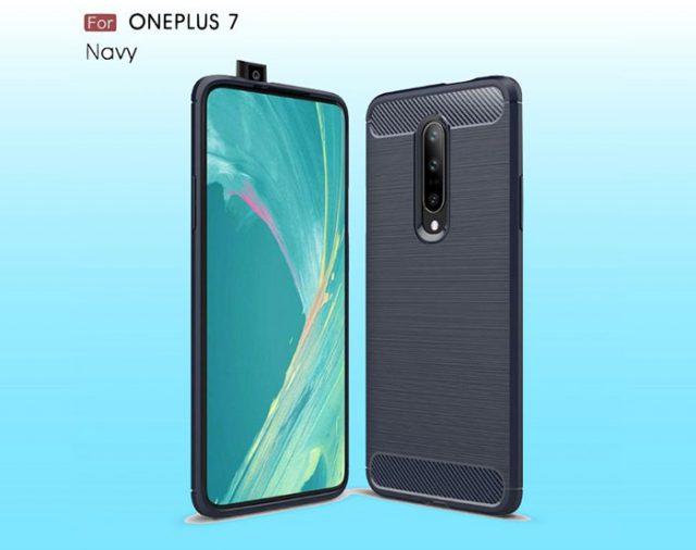 OnePlus 7 : photo 1
