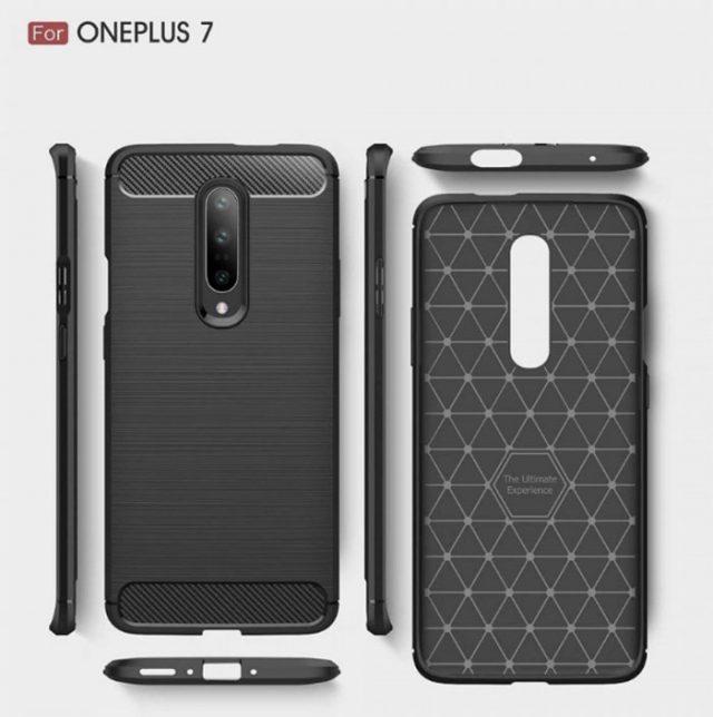 OnePlus 7 : photo 4