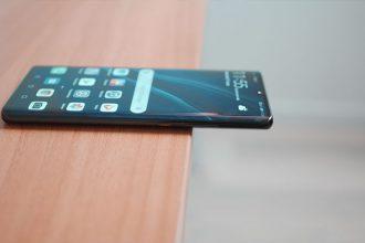 Prise en main du Huawei P30 Pro : photo 10