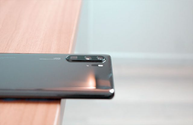 Prise en main du Huawei P30 Pro : photo 13