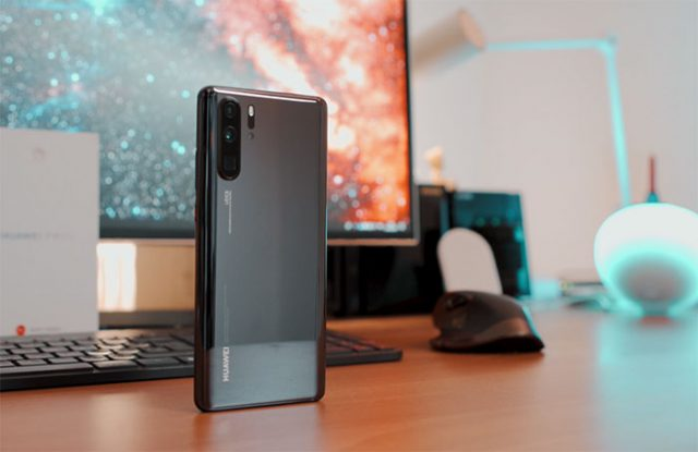 Prise en main du Huawei P30 Pro : photo 2