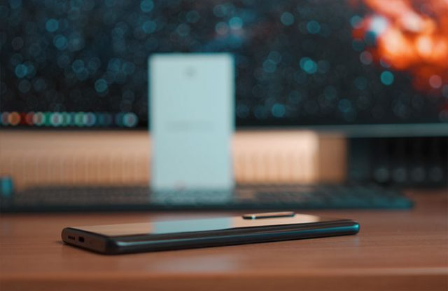 Prise en main du Huawei P30 Pro : photo 4