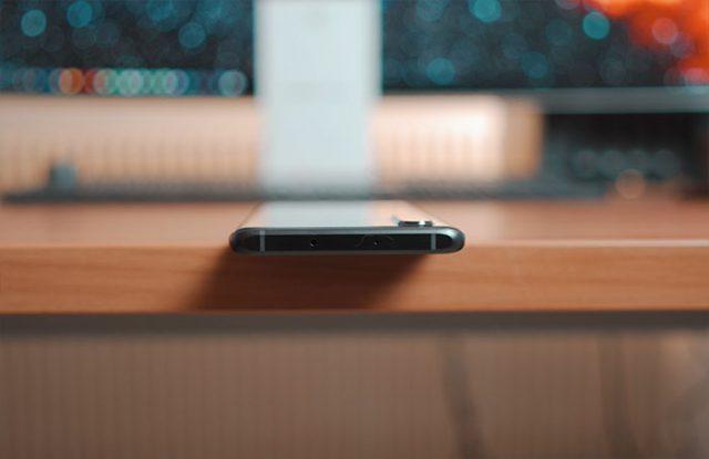 Prise en main du Huawei P30 Pro : photo 6