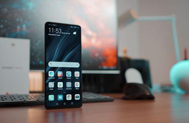 Prise en main du Huawei P30 Pro : photo 7