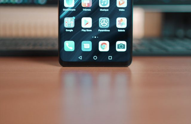 Prise en main du Huawei P30 Pro : photo 9