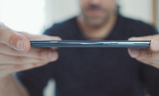 Prise en main du Asus ZenFone Max Pro M2 : image 7