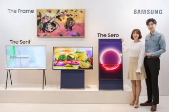 Samsung Sero