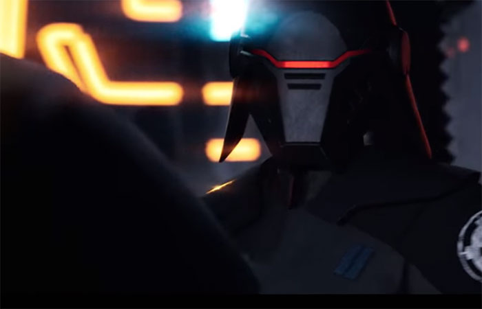 "Star Wars Jedi Fallen Order : Sa campagne sera longue, ""pas comme dans Call of Duty"""