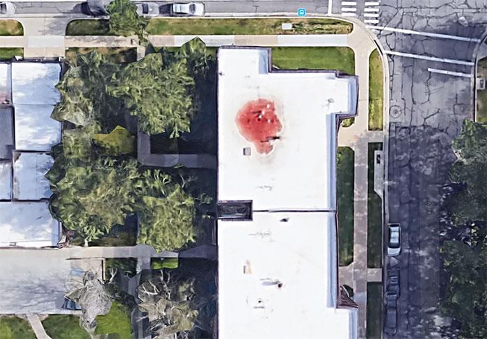 6 trucs vraiment bizarres à voir dans Google Maps