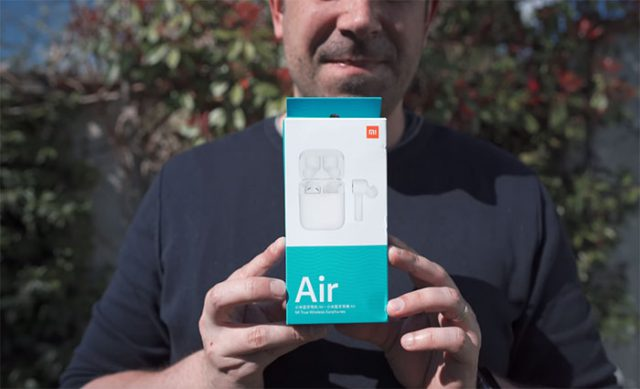 Test des Xiaomi Mi AirDots Pro : image 2