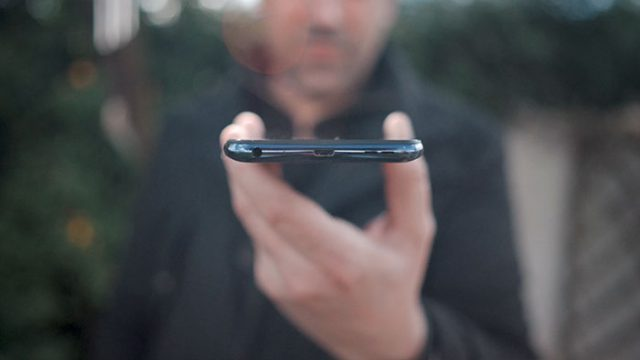 Test de l'Asus ZenFone Max Pro M2 : image 6