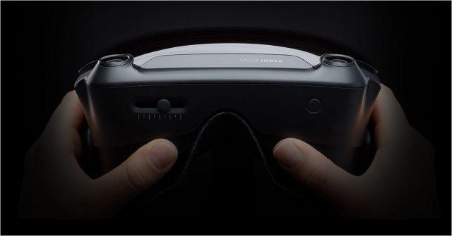 Valve Index, la réalité virtuelle selon Valve