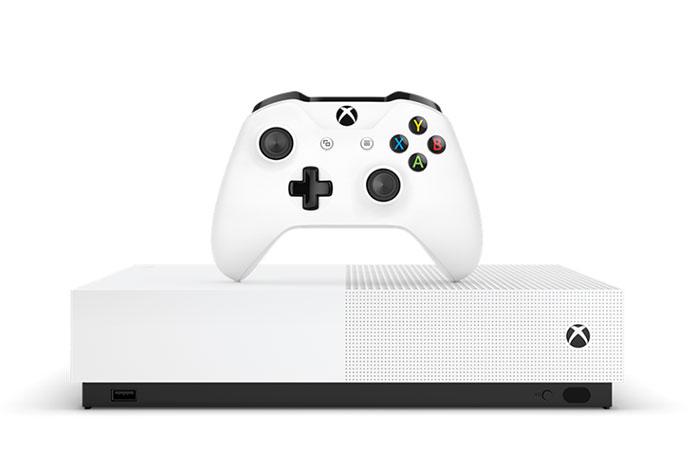🔥 La Xbox One S All Digital et ses trois jeux à 164 € chez Amazon