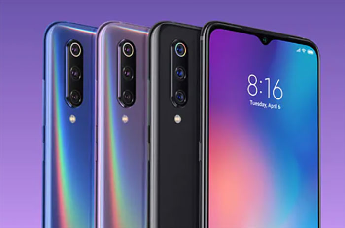Xiaomi règne toujours sur le classement AnTuTu