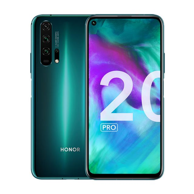 Honor 20 Pro image 2