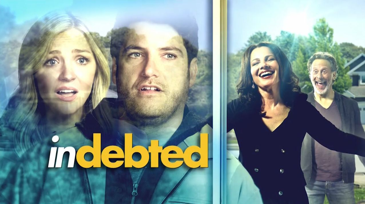 Indebted : la nouvelle sitcom de Fran Drescher se découvre dans une première bande-annonce