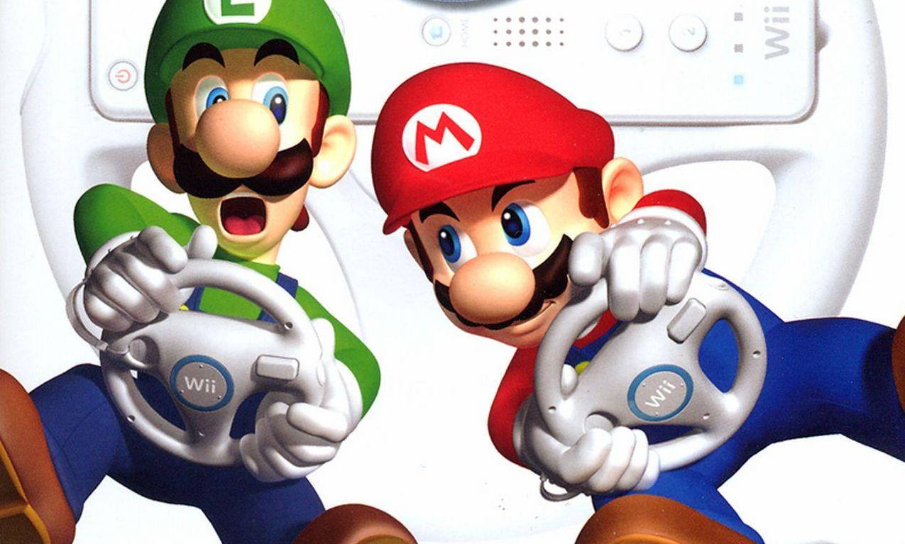 Après la sortie de Mario Kart sur Switch, la version Wii s'est mieux vendue que l'épisode Wii U