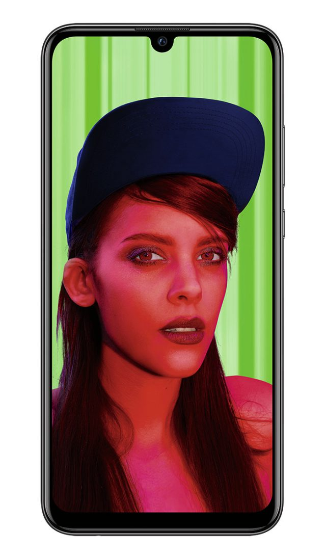 Huawei P Smart+ 2019 : image 2