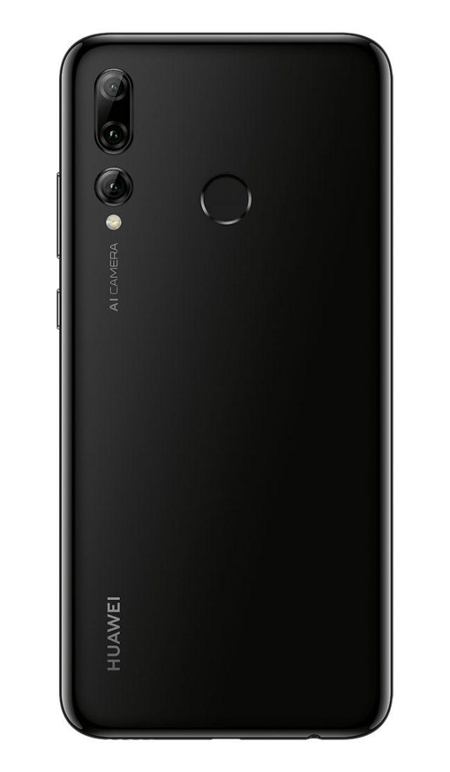 Huawei P Smart+ 2019 : image 3