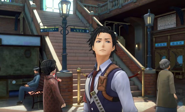 Project Sakura Wars : avec la 3D, les développeurs forcés à rendre le personnage principal plus loquace