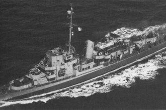 USS Eldridge (DE-173)