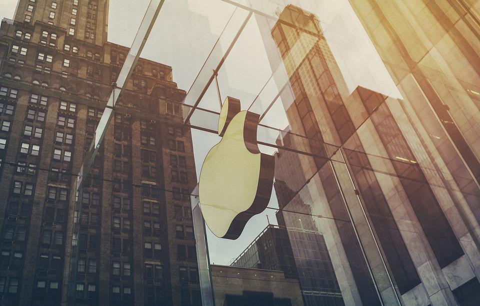 Apple fait maintenant dans l'ASMR, enfin façon de parler