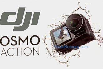 DJI Osmo Action : image 1