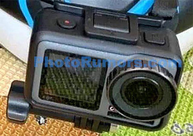 DJI Osmo Action : image 3