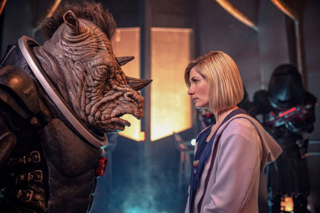 Doctor Who saison 12 : photo 2