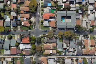 Google Maps Vince Staples