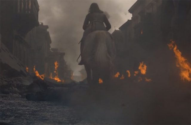 Game of Thrones : un final à la hauteur ?