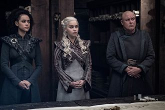 Game of Thrones saison 8 épisode 4 (photo 1)